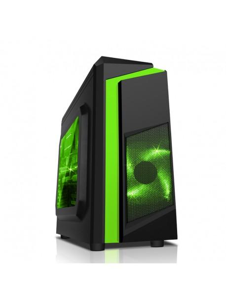 SAMA ESPORT-2 Black Green