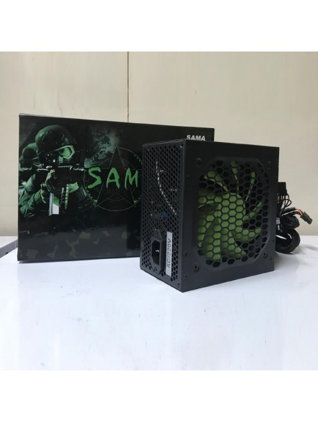 SAMA 630
